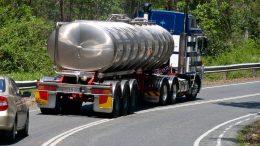 transportar mercancias peligrosas